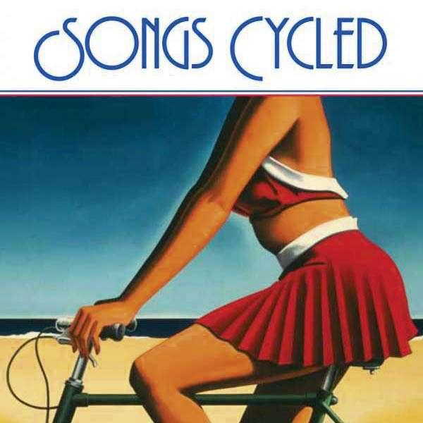 Van Dyke Parks Song Cycle