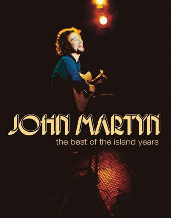 John Martyn: The Best Of The Island Years (4 CDs) – jpc