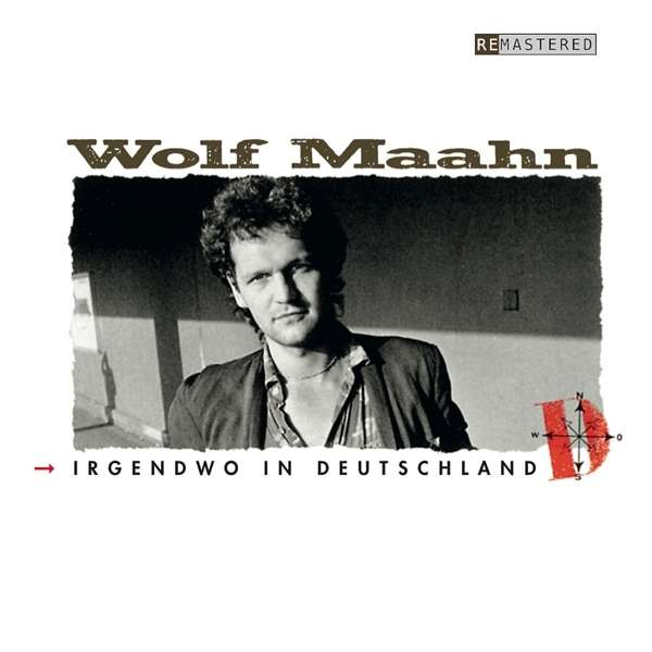 Wolf Maahn Irgendwo In Deutschland