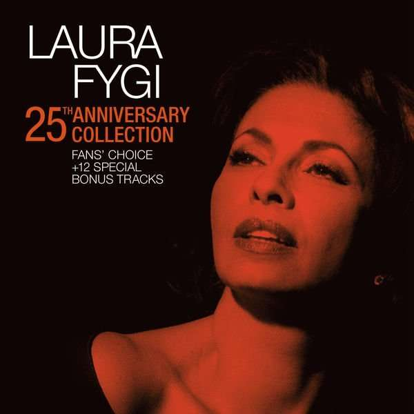 Laura Fygi 25th Anniversary Collection Fans Choice 2
