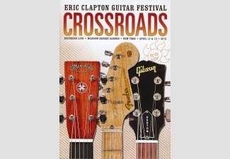 Eric Clapton Crossroads Guitar Festival 2013 2 Dvds Jpc