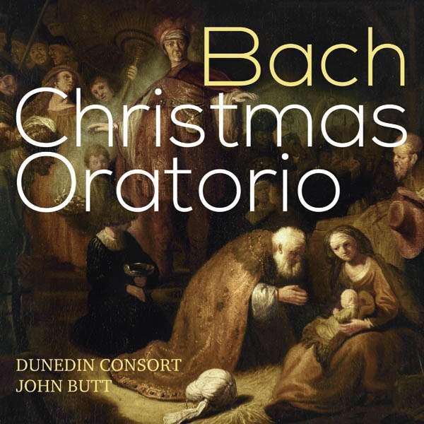 Weihnachtsoratorium Bach