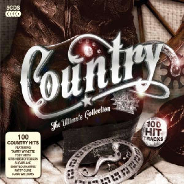 Country The Ultimate Collection