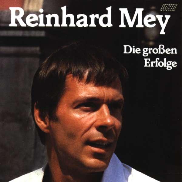 Reinhard Mey: Die großen Erfolge, CD