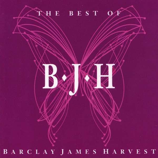 Barclay James Harvest Once Again