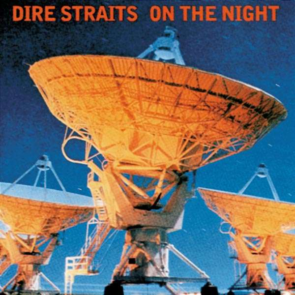 Dire Straits Live From Italy