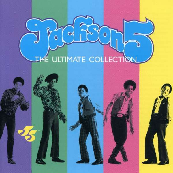Ultimate Collection Jackson 5: The Jacksons (aka Jackson 5): The Ultimate Collection (CD