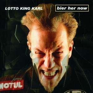 lotto king karl bier her now cd jpc. Black Bedroom Furniture Sets. Home Design Ideas
