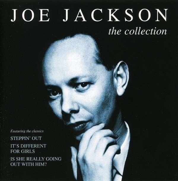 Joe Jackson: The Collection (CD) – jpc
