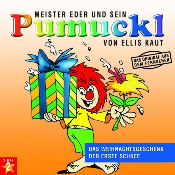 pumuckl 2 weihnachten cd jpc