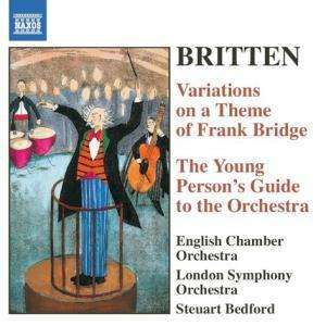 Benjamin Britten's The Young Person's Guide to the Orchestra