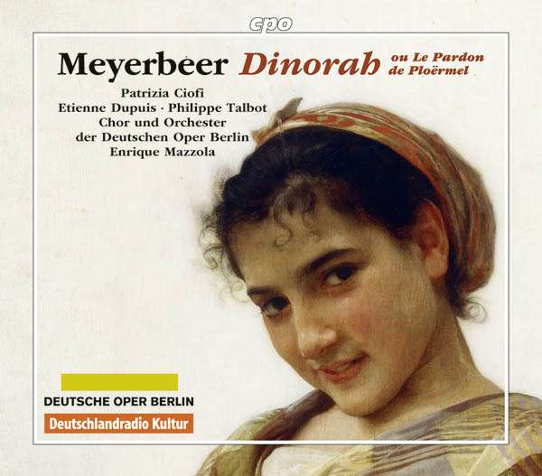 Meyerbeer - Discographie - Page 9 0761203501427