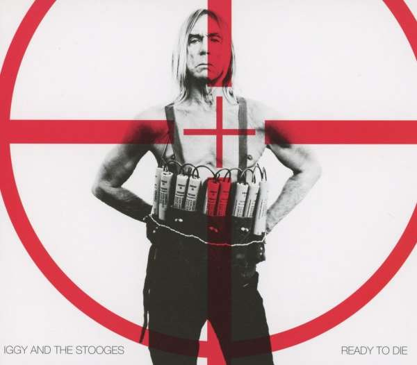Iggy Pop Ready To Die Cd Jpc