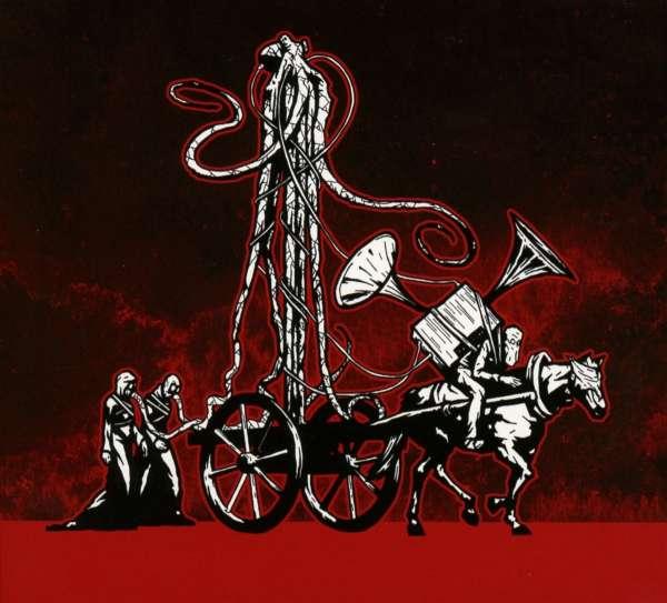 Crippled Black Phoenix Tour