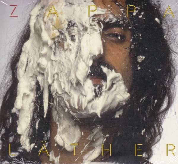 Frank Zappa L 228 Ther 3 Cds Jpc
