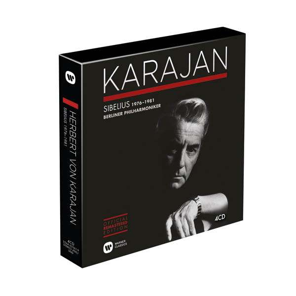 Jean Sibelius - Karelia Suite - Lemminkäinen Suite