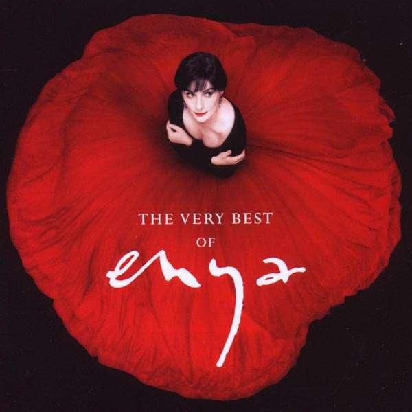 Enya The Very Best Of Enya Cd Jpc