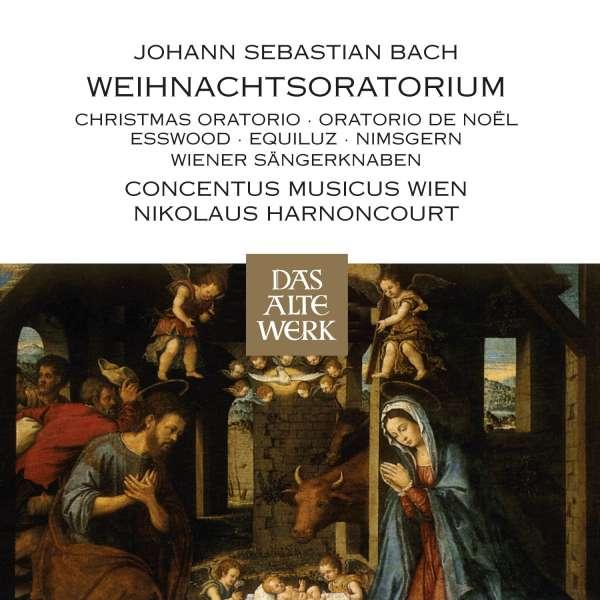 Js Bach Weihnachtsoratorium