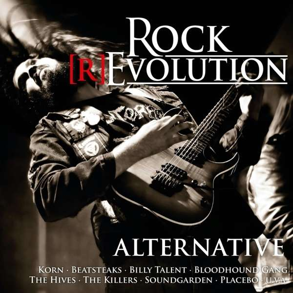 """the evolution of alternative rock The evolution of music: how genres rise and fall over hard rock, alternative, classic rock female vocal, pop, r&b """"the evolution of popular."""