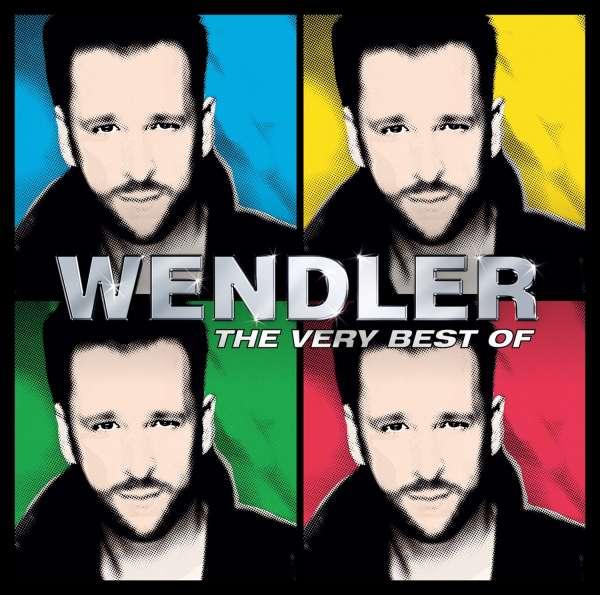 Michael Wendler: Michael Wendler: The Very Best Of (CD)