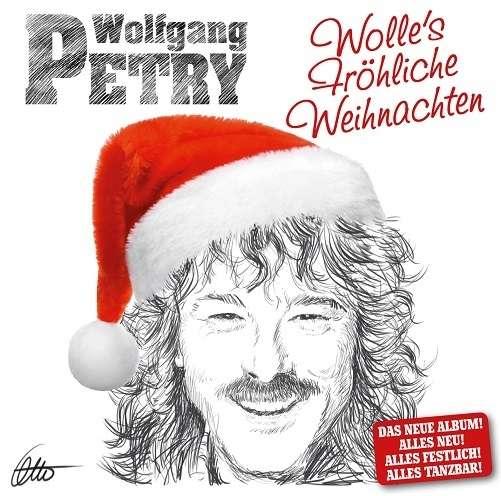 wolfgang petry wolle 39 s fr hliche weihnachten cd jpc