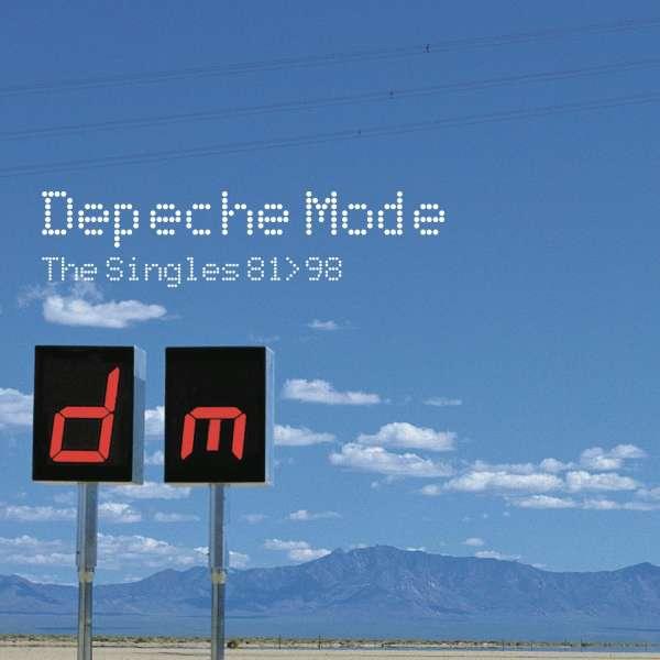 Depeche Mode – Songs Of Faith And Devotion - Kreativ Sound  |Depeche Mode Album Covers