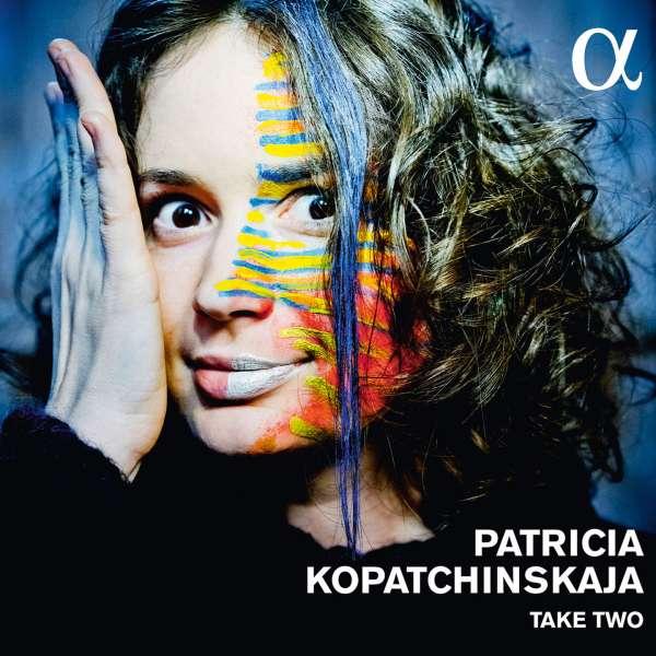 Patricia Kopatchinskaja & Camerata Salzburg