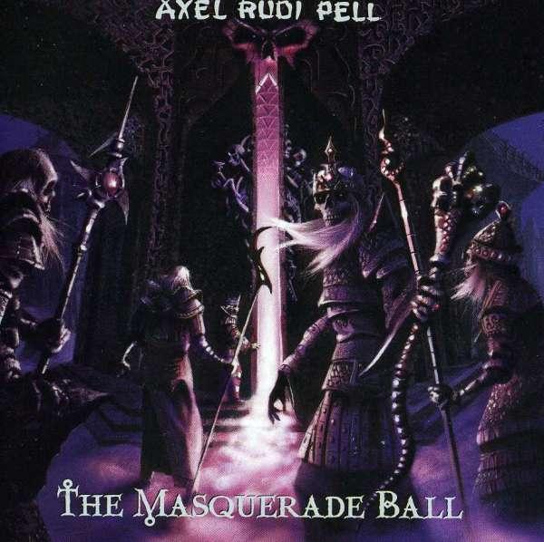 Axel Rudi Pell The Masquerade Ball