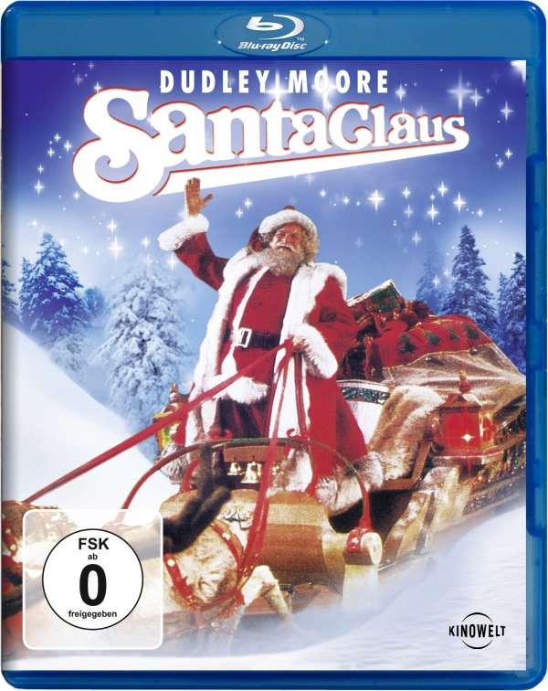 Santa Claus 1985 Blu Ray Jpc