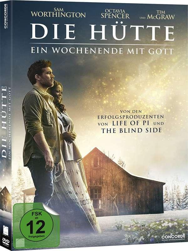 Die Hütte Ein Wochenende Mit Gott Ganzer Film Kostenlos