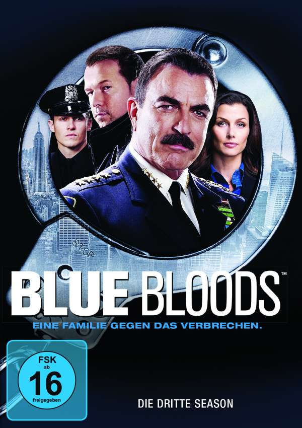Blue Bloods Staffel 6 Deutsch
