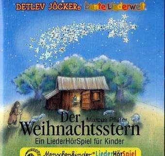 marcus pfister der weihnachtsstern 1 audio cd cd jpc. Black Bedroom Furniture Sets. Home Design Ideas