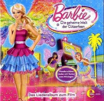 Barbie: Die Geheime Welt Der Glitzerfeen