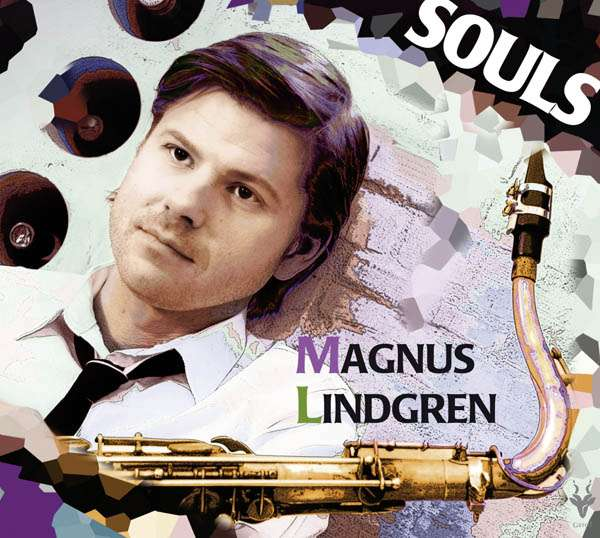 <b>Magnus Lindgren</b>: Souls - 4029759090267