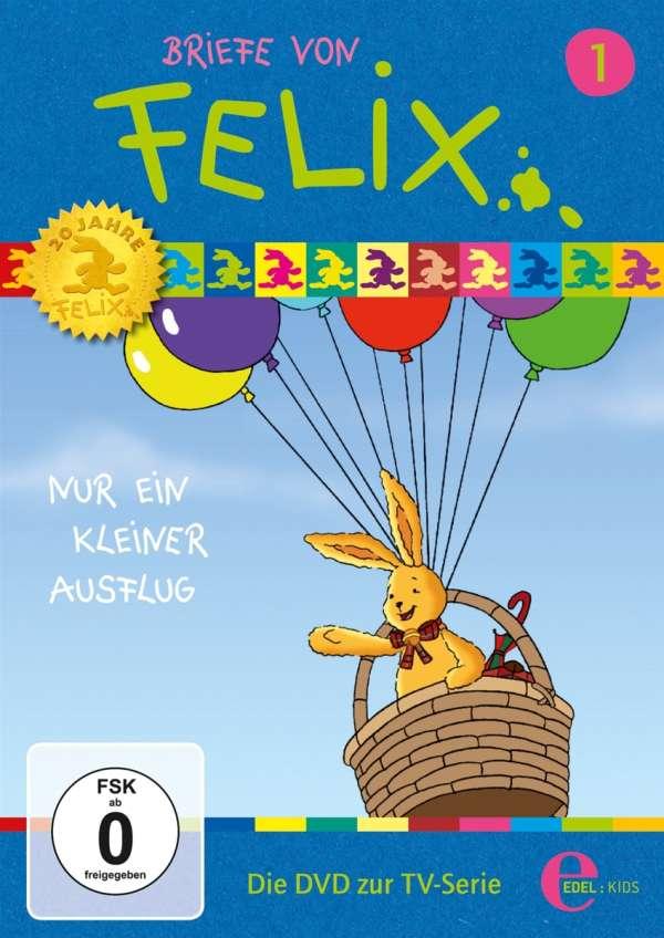 Briefe Von Felix : Briefe von felix ein hase auf weltreise vol nur