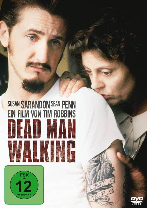 a movie analysis of dead man walking by tim robbins Dead man walking blu-ray (1995): starring susan sarandon, sean penn and  robert prosky a nun  blu-ray review  sarandon and penn give tour de force  performances in tim robbins' amazing film based on a real life nun's memoirs   the good news is that dead man walking looks better than most,.
