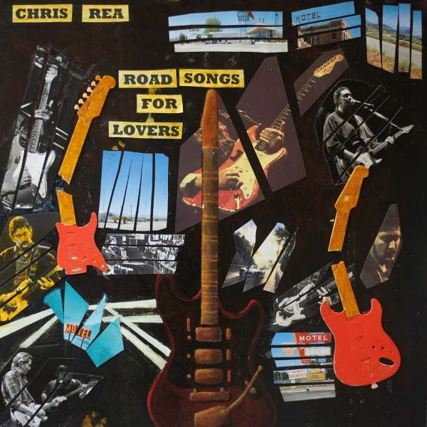 chris rea road songs for lovers 45 rpm 2 lps jpc. Black Bedroom Furniture Sets. Home Design Ideas