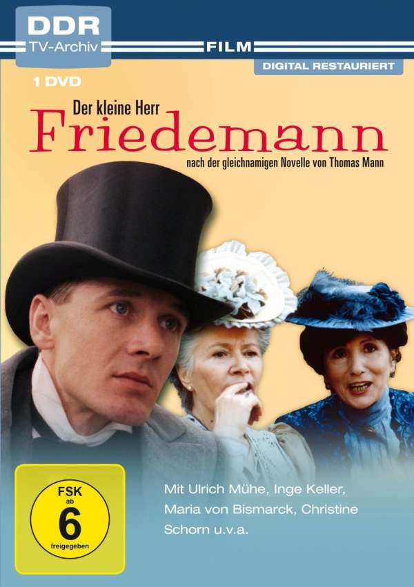 Der Kleine Herr Friedemann