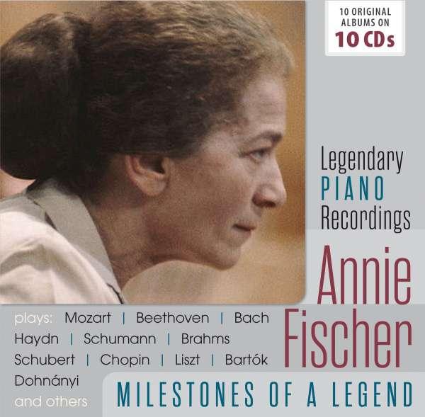 Franz Schubert - Adrian Aeschbacher - Impromptus Op. 90 Und Op. 142