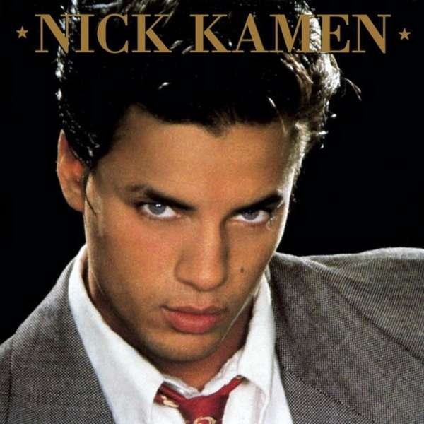 Nick kamen single