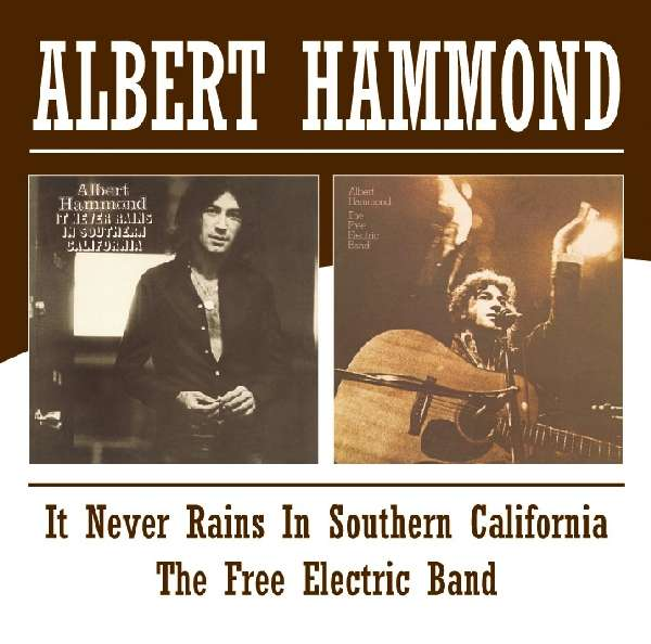 Free Electric Band lyrics by Albert Hammond - original ...