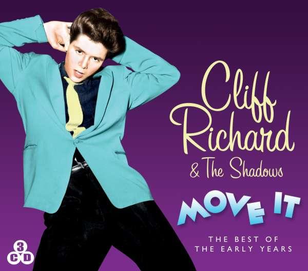 Cliff Richard - Es Ist Nicht Gut Allein Zu Sein - Ein Sonntag Mit Marie