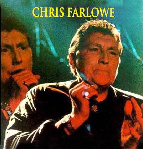 chris farlowe lonesome road cd jpc. Black Bedroom Furniture Sets. Home Design Ideas