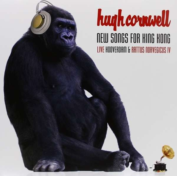Hugh Cornwell Tour