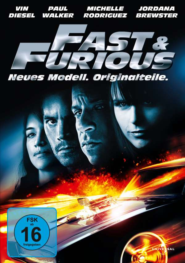 Fast And The Furious Neues Modell Stream