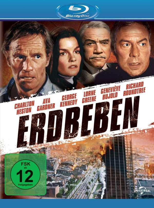 Erdbeben Film 1974 Deutsch Stream