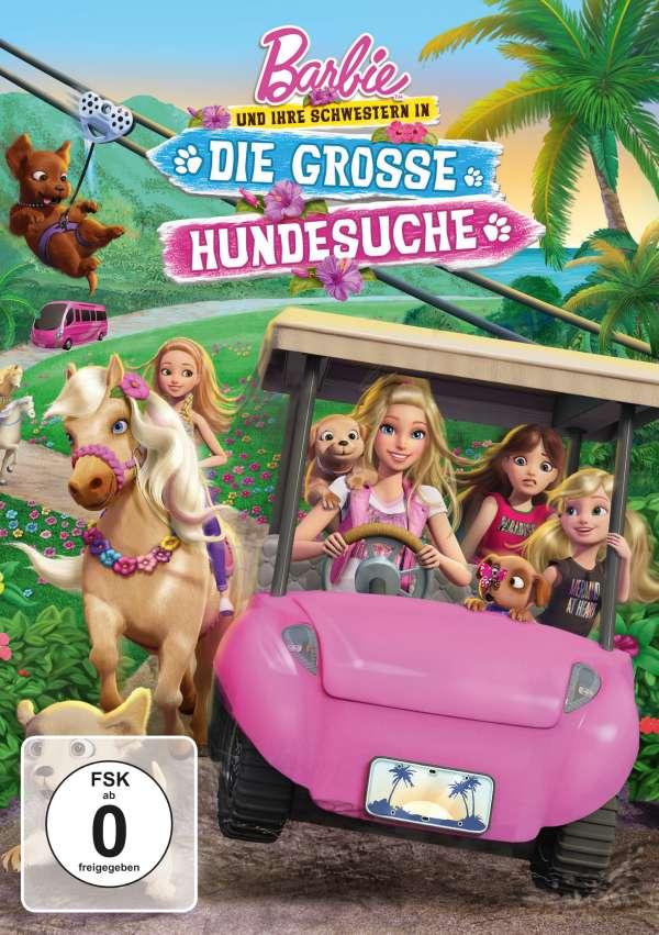 barbie und