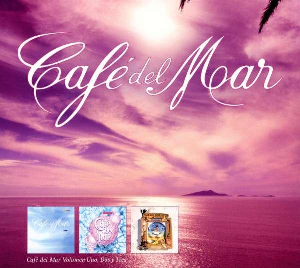 Caf Ef Bf Bd Del Mar Vol  Disc