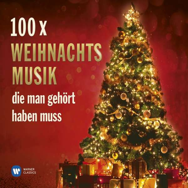 weihnachtsmusik die man geh rt haben muss 6 cds jpc. Black Bedroom Furniture Sets. Home Design Ideas