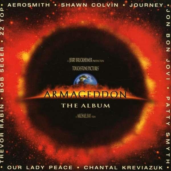 filmmusik armageddon cd � jpc